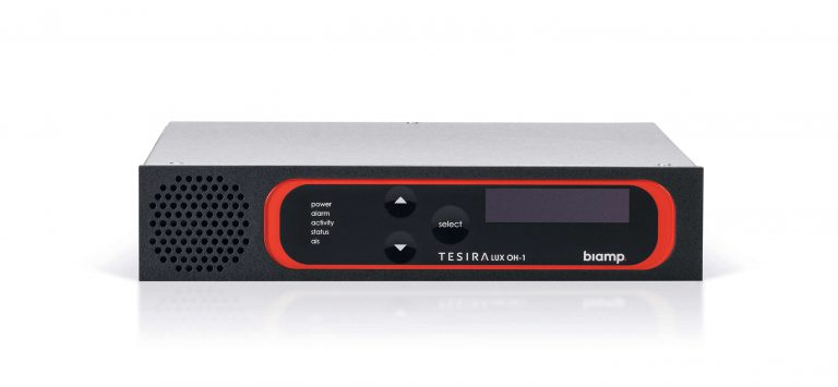 tesira lux oh 1 front
