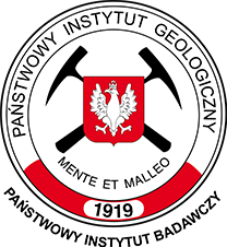 panstwowy instytut geologiczny